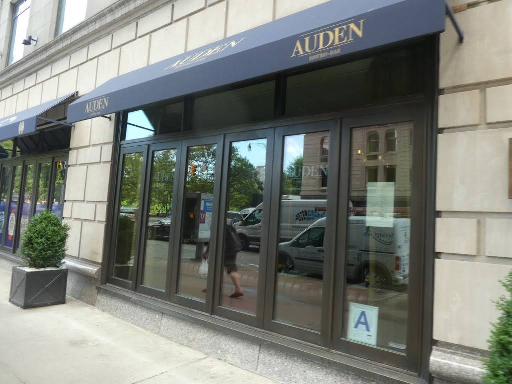 Auden Bistro & Bar | restaurant | 50 Central Park S, New York, NY 10019, USA | 2125216125 OR +1 212-521-6125