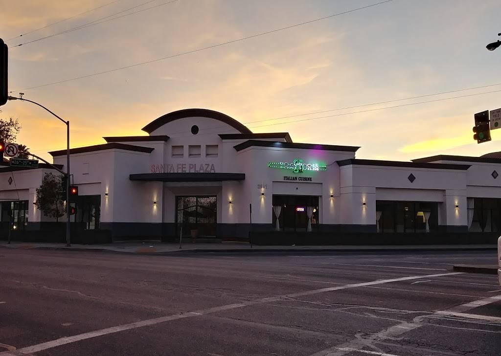 Trattoria 25   restaurant   2501 S Santa Fe Ave, Vernon, CA 90058, USA   3235871494 OR +1 323-587-1494