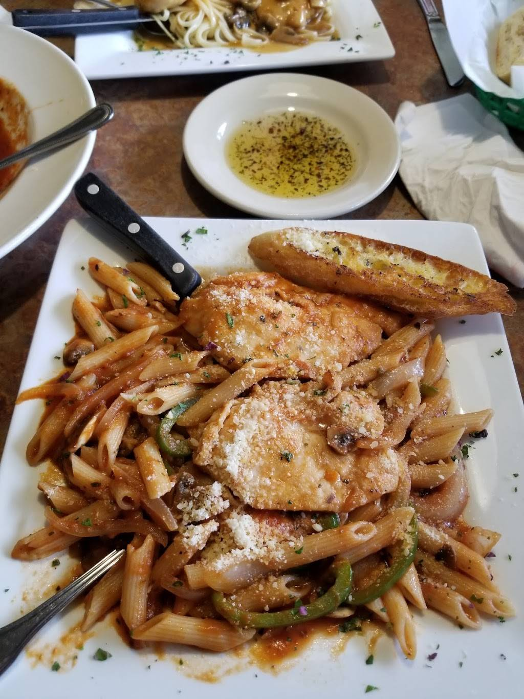 The Mix Italian Grill   restaurant   4921 Palm Beach Blvd, Fort Myers, FL 33905, USA   2392049065 OR +1 239-204-9065