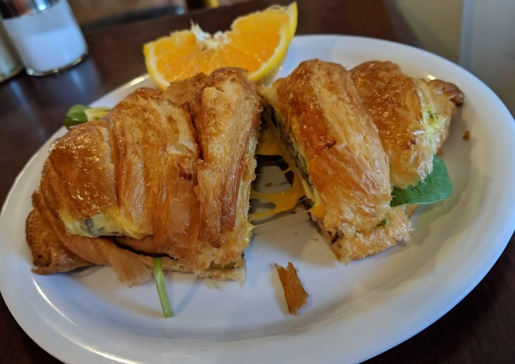 Le Croissant Café | cafe | 1151 Broadway, Burlingame, CA 94010, USA | 6503489988 OR +1 650-348-9988