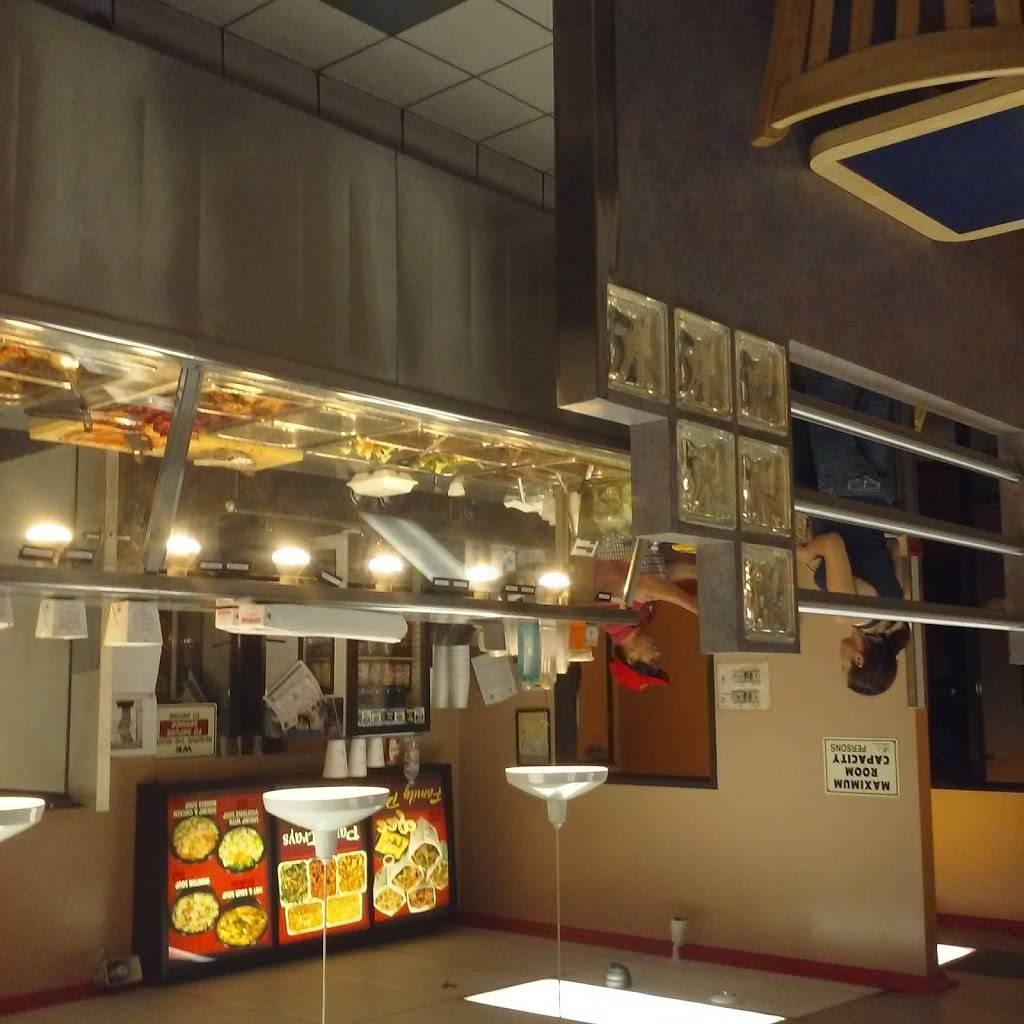 Wok Express | restaurant | 15330 Amar Rd, La Puente, CA 91744, USA | 6269376578 OR +1 626-937-6578
