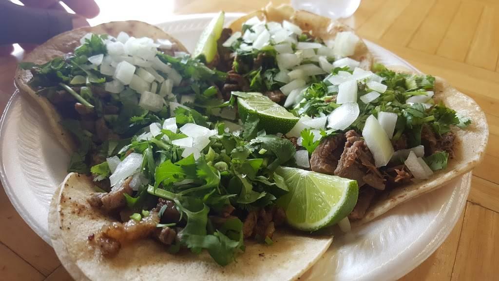 Los Molcajetes Taqueria - Restaurant   2355 Lackey St ...