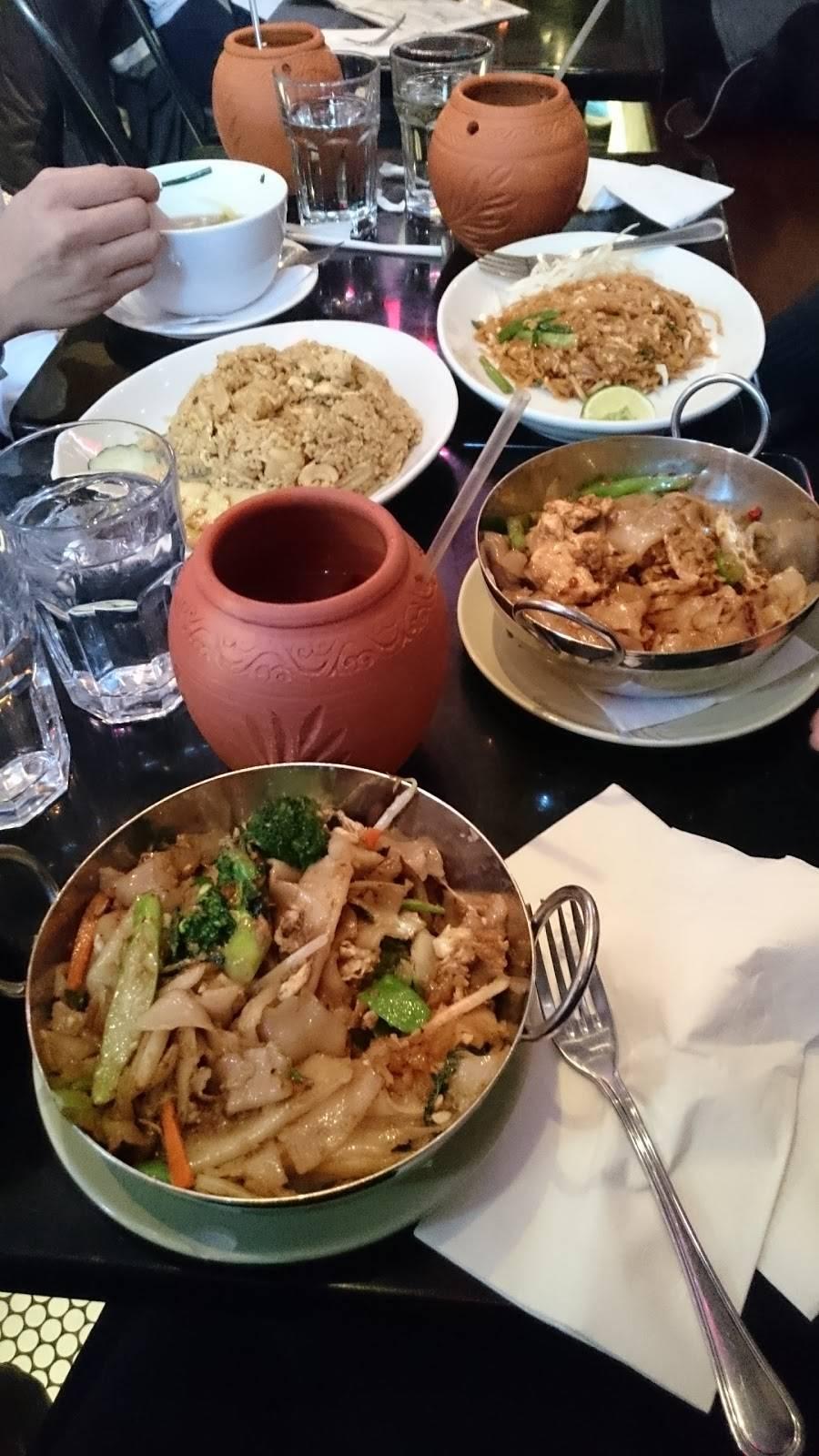 SU KHUM VIT | restaurant | 224 E 51st St, New York, NY 10022, USA | 6469636152 OR +1 646-963-6152