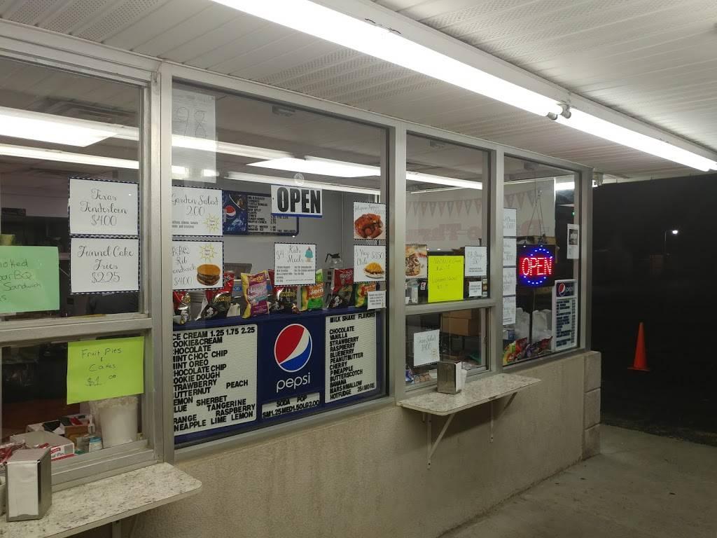 EJ's Dairy Bar - Restaurant | 28199 US-23, South Shore, KY