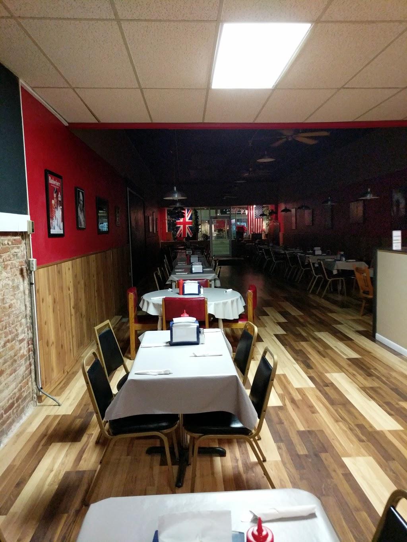 Union Jacks Grill | restaurant | 215 Main St, Rock Rapids, IA 51246, USA | 7124729292 OR +1 712-472-9292