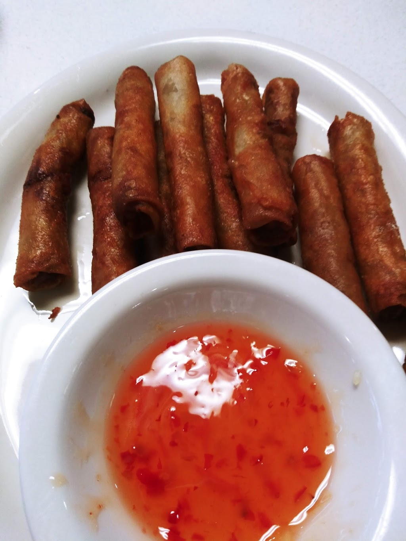 Sophia Belles Filipino Cuisine | restaurant | 4238 W Fairfield Dr, Pensacola, FL 32505, USA | 8503325332 OR +1 850-332-5332