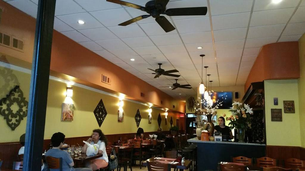 Maca   restaurant   62-12 Woodhaven Blvd, Rego Park, NY 11374, USA   7186512441 OR +1 718-651-2441
