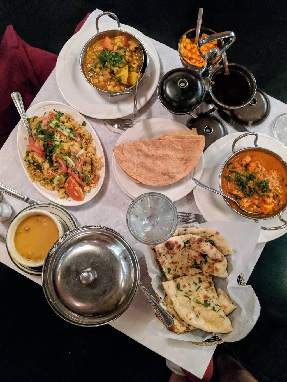 Polash | restaurant | 2179 3rd Ave #1, New York, NY 10035, USA | 2124100276 OR +1 212-410-0276
