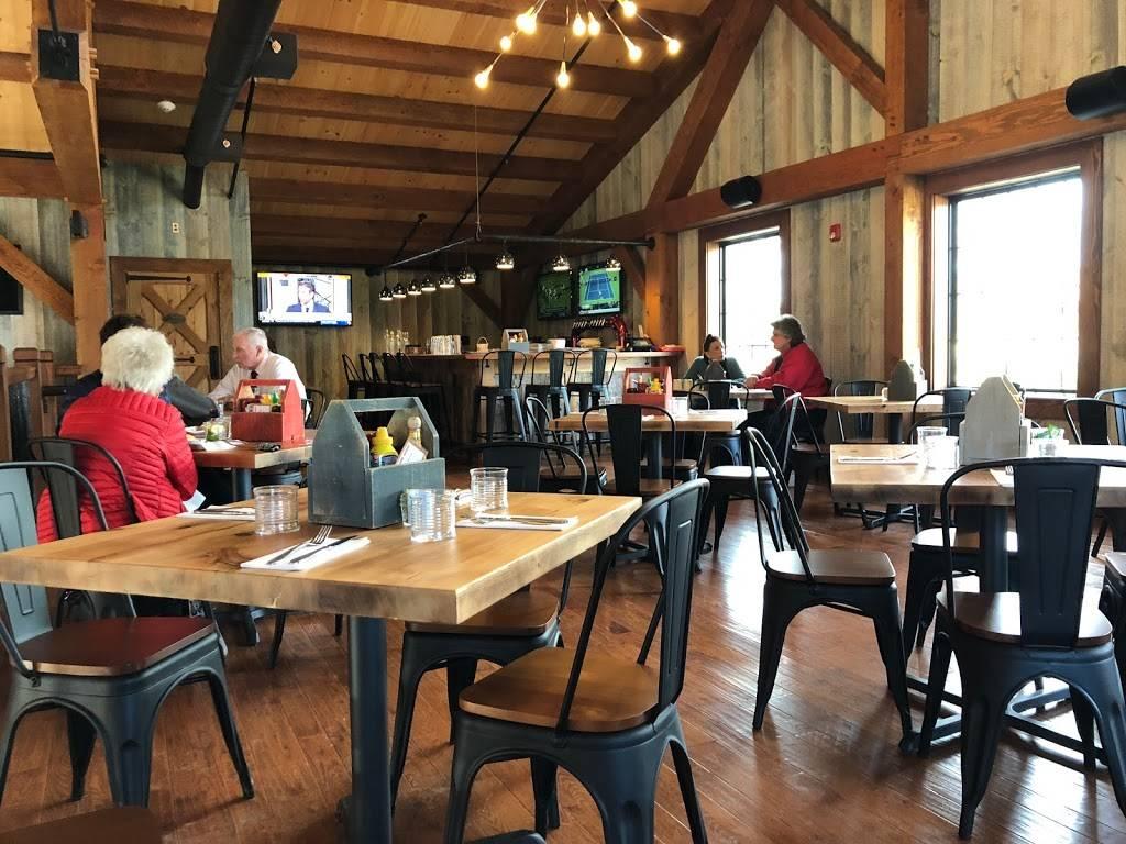 OMG Burgers & Brew | restaurant | 141 Schooleys Mountain Rd, Long Valley, NJ 07853, USA | 9088677778 OR +1 908-867-7778