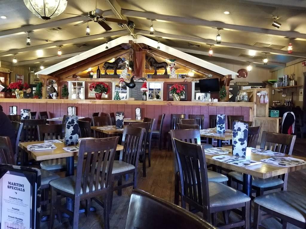 Black River Barn | restaurant | 1178 NJ-10, Randolph, NJ 07869, USA | 9735989988 OR +1 973-598-9988