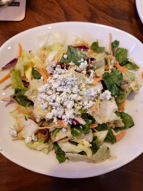 Outback Steakhouse | restaurant | 539 River Rd, Edgewater, NJ 07020, USA | 2018409600 OR +1 201-840-9600