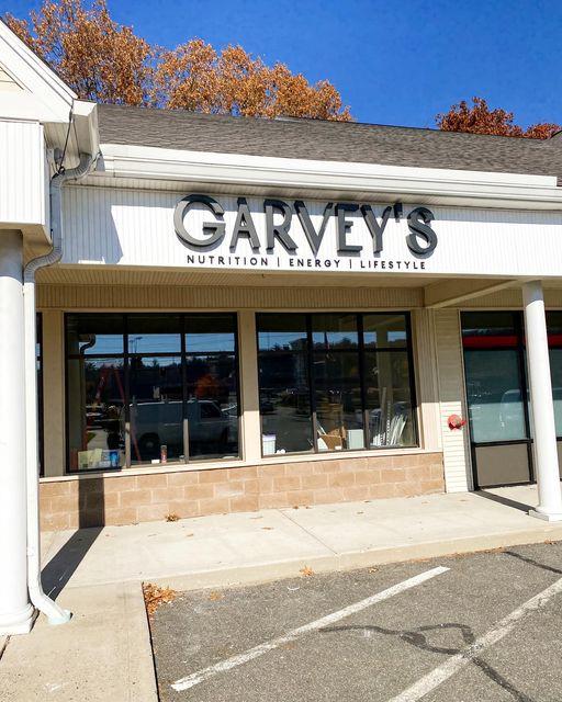 Garveys Nutrition | restaurant | 2040 Boston Rd, Wilbraham, MA 01095, USA | 4136367782 OR +1 413-636-7782