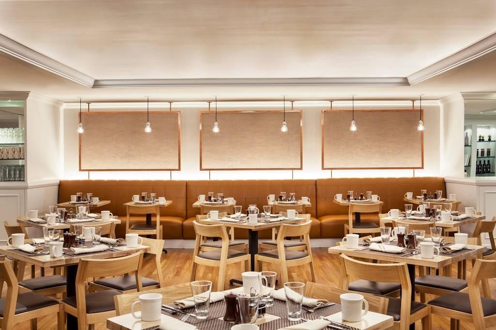 Foundry | restaurant | 270 West 43rd Street, Lobby Level, New York, NY 10036, USA | 2122012776 OR +1 212-201-2776