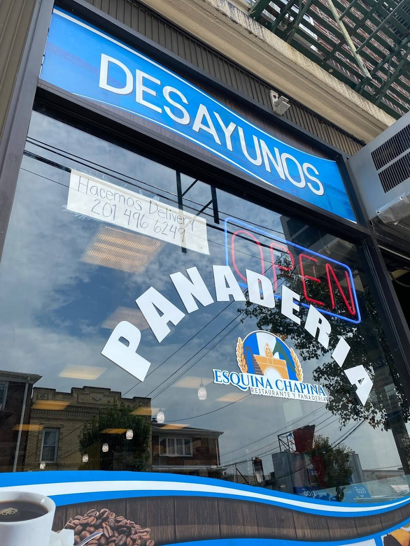 Esquina Chapina Restaurante Y Panaderia | restaurant | 348 Anderson Ave, Cliffside Park, NJ 07010, USA | 2014966249 OR +1 201-496-6249