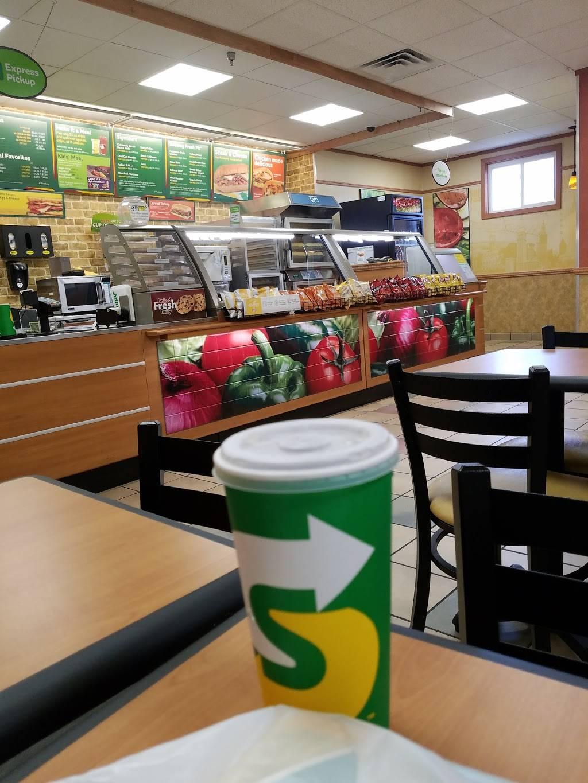 Subway Restaurants   restaurant   271 Breuing Rd, New Windsor, NY 12553, USA   8455673500 OR +1 845-567-3500