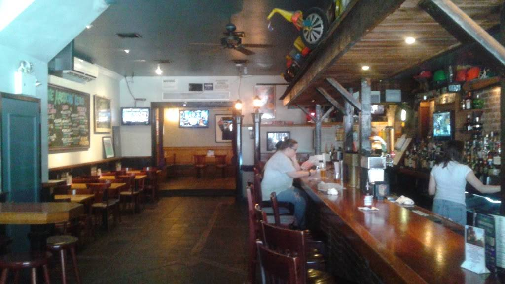 The American Retro Bar & Grill | restaurant | 714 11th Ave, New York, NY 10019, USA | 2122452203 OR +1 212-245-2203