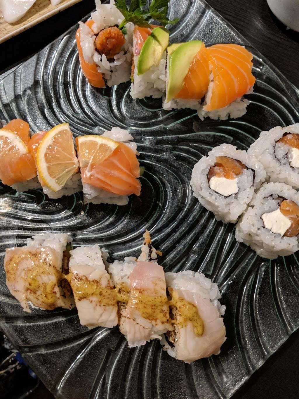 One Piece Sushi | restaurant | 108 Park Pl, Millbrae, CA 94030, USA | 6506364105 OR +1 650-636-4105