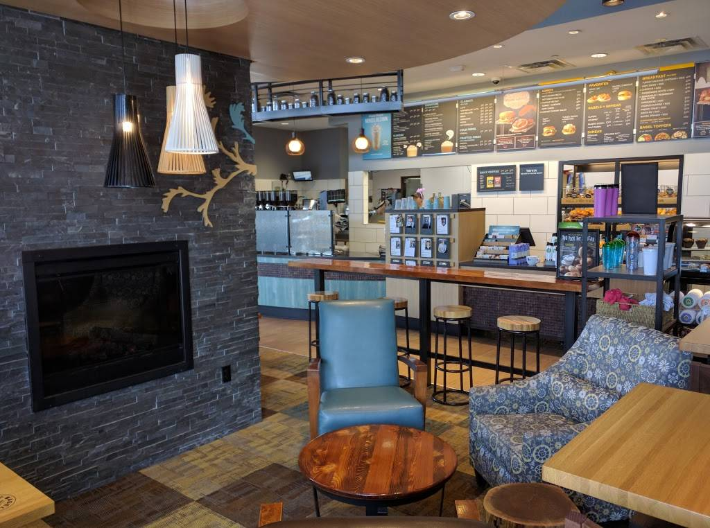 Coffee & Bagels - Bakery | 14315 Orchard Pkwy Suite 600 ...