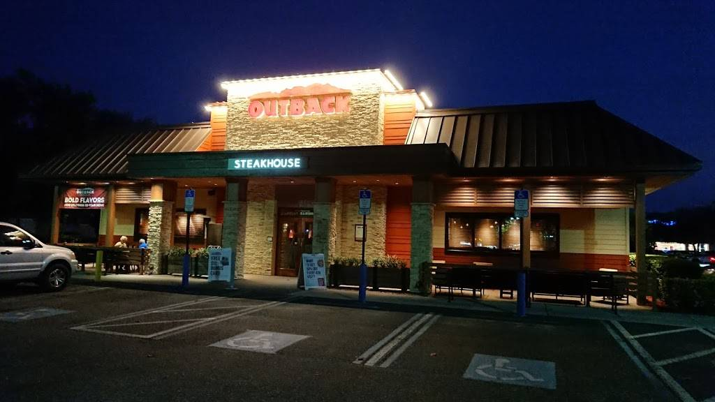 outback steakhouse restaurant 4220 s tamiami trail venice fl 34293 usa usa restaurants