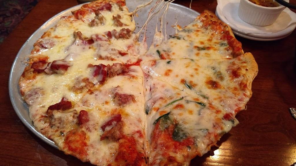 Porta Bella Italian Restaurant | restaurant | 425 N Frances St, Madison, WI 53703, USA | 6082563186 OR +1 608-256-3186