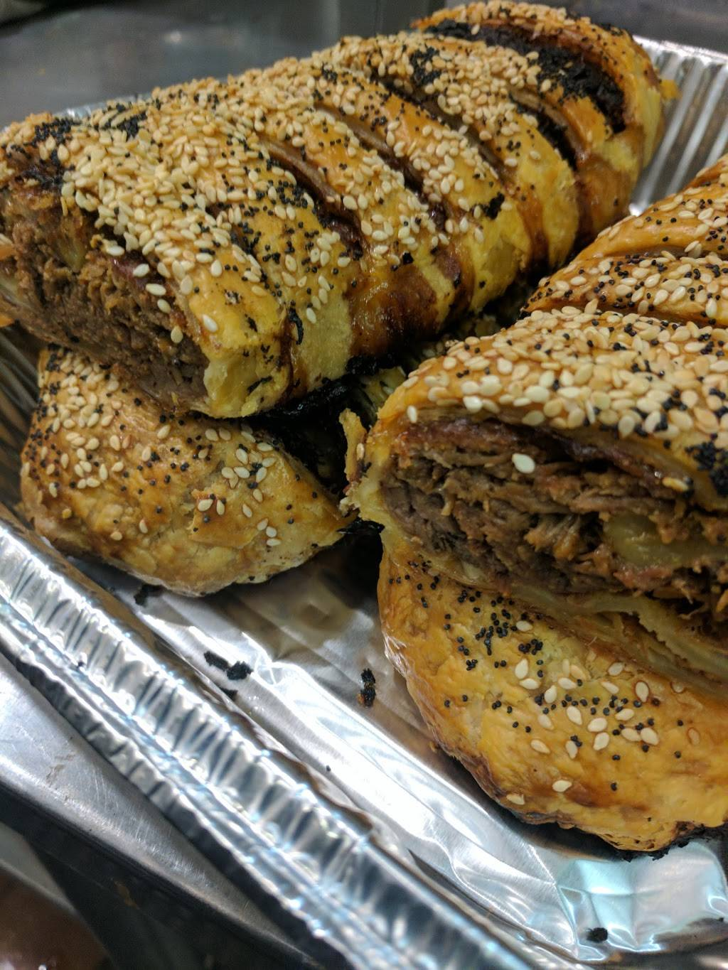 Lieders Pico- Glatt Kosher Take-out & Catering   meal takeaway   8721 Pico Blvd, Los Angeles, CA 90035, USA   3109097223 OR +1 310-909-7223