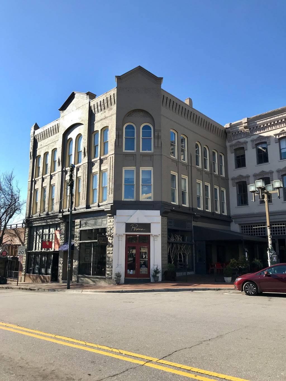 Posana Restaurant | restaurant | 1 Biltmore Ave, Asheville, NC 28801, USA | 8285053969 OR +1 828-505-3969