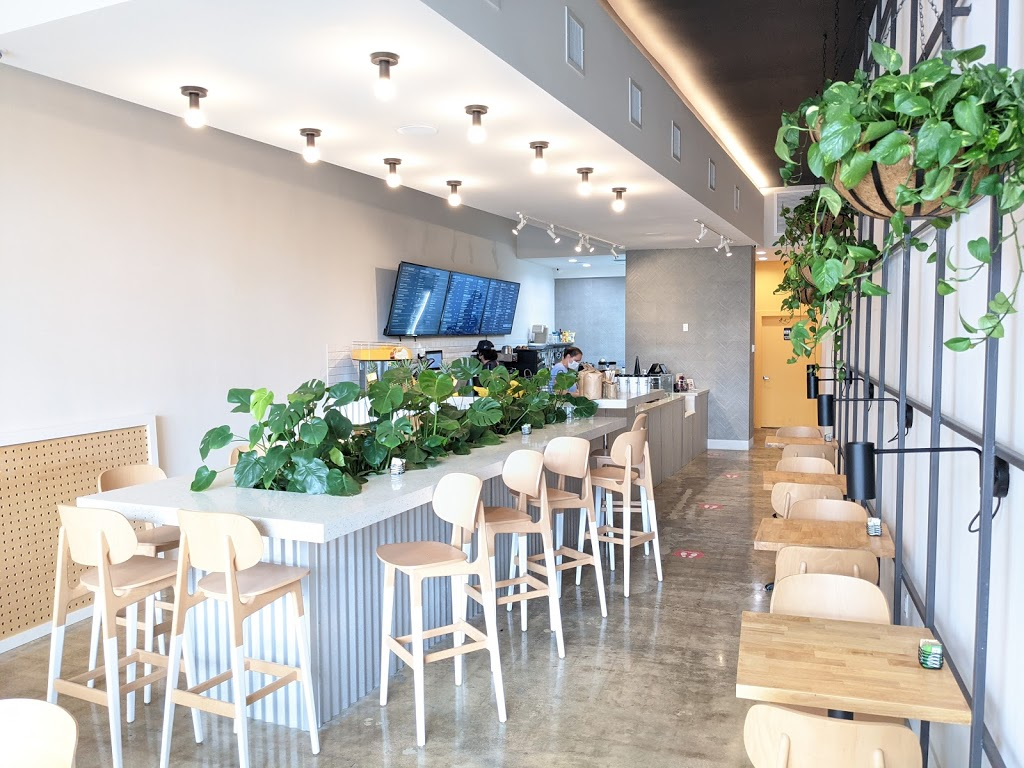 Harper Juice, Organic Coffee & Crafted Food   restaurant   8226 NE 2nd Ave, Miami, FL 33138, USA