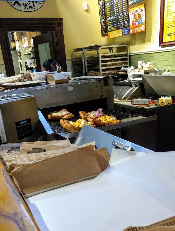 Potbelly Sandwich Shop   restaurant   1560 N Wells St, Chicago, IL 60610, USA   3129480229 OR +1 312-948-0229