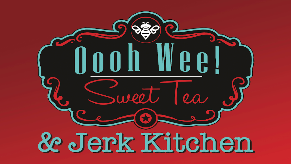 Oooh Wee Sweet Tea and Jerk Kitchen   restaurant   635 W Lincoln Hwy, Chicago Heights, IL 60411, USA   7088982470 OR +1 708-898-2470