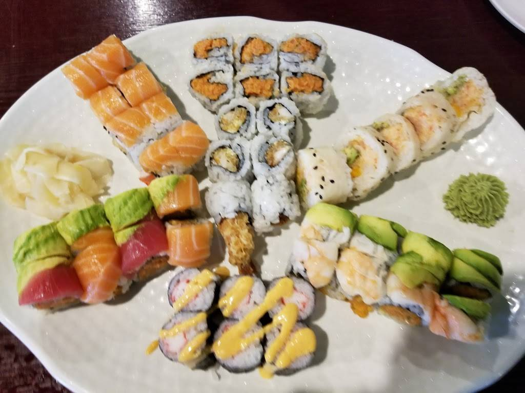 Teaneck Sushi | restaurant | 972 Teaneck Rd, Teaneck, NJ 07666, USA | 2015307700 OR +1 201-530-7700