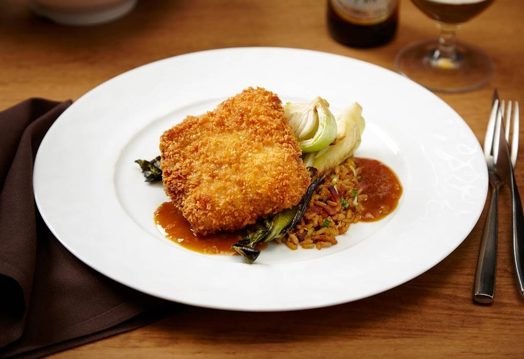 Hearth Restaurant | restaurant | 1625 Hinman Ave, Evanston, IL 60201, USA | 8475708400 OR +1 847-570-8400