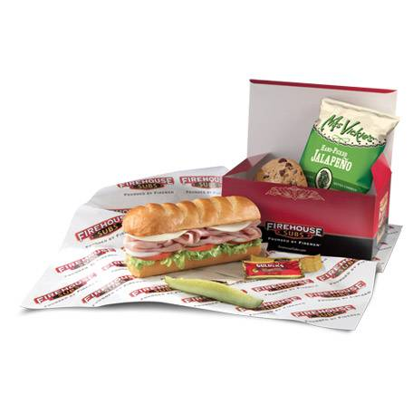 Firehouse Subs Gonzales Cabelas | meal delivery | 2706 S, Cabelas Pkwy Ste 130, Gonzales, LA 70737, USA | 2254502070 OR +1 225-450-2070