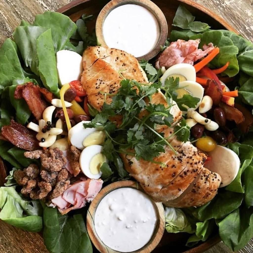 The Greenhouse Kitchen | restaurant | 345 Granby St, Norfolk, VA 23510, USA | 7574525889 OR +1 757-452-5889