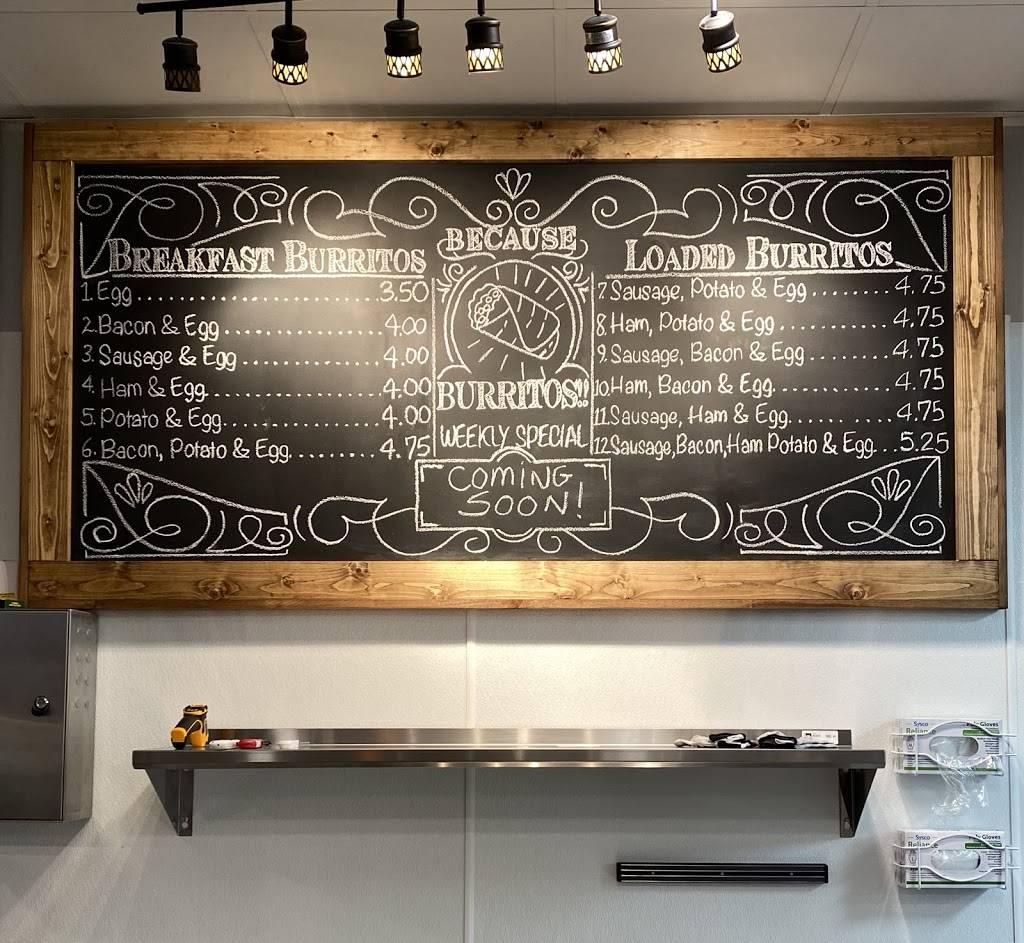 B&B Burrito Co. | restaurant | 4675 N Lee Hwy, Cleveland, TN 37312, USA | 4234733099 OR +1 423-473-3099