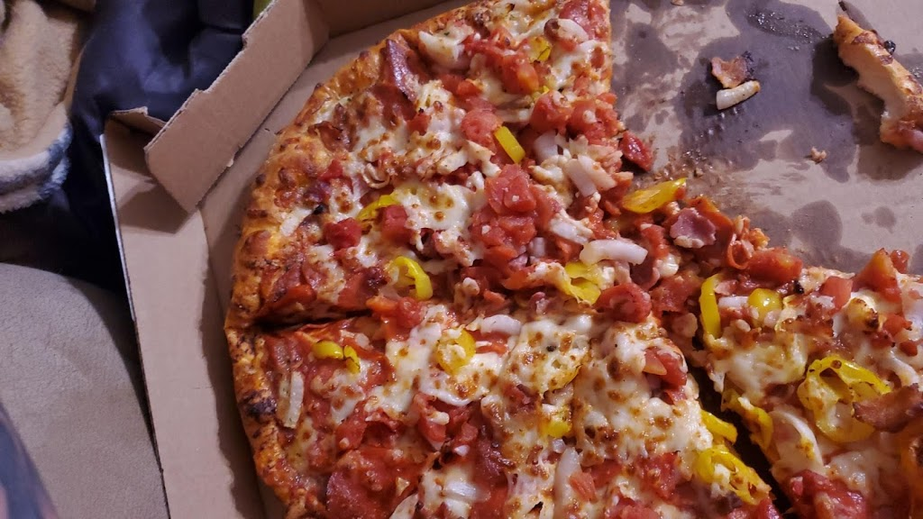 Little Caesars Pizza | meal delivery | 613 S McKenzie St, Foley, AL 36536, USA | 2519701382 OR +1 251-970-1382