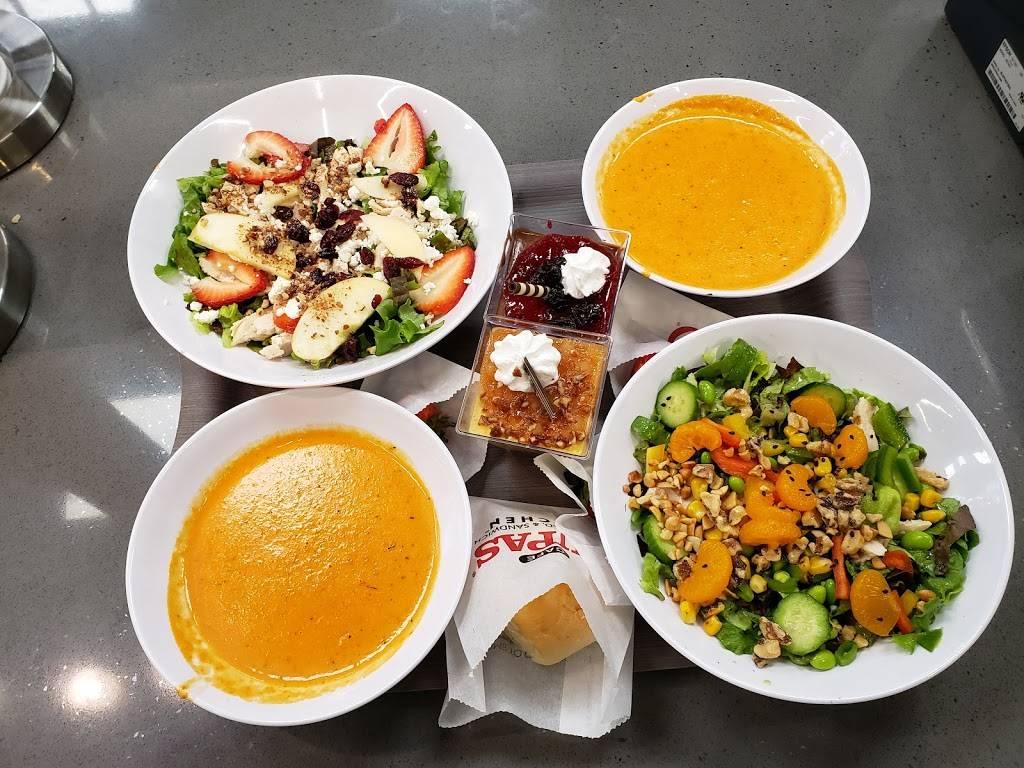 Cafe Zupas   restaurant   711 Deerfield Rd Unit C, Deerfield, IL 60015, USA   2245516001 OR +1 224-551-6001