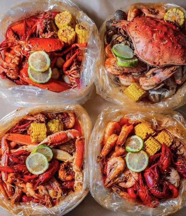 A1 Wings & Crab | meal takeaway | 589 W Columbia Ave Ste C, Battle Creek, MI 49015, USA | 2698836526 OR +1 269-883-6526