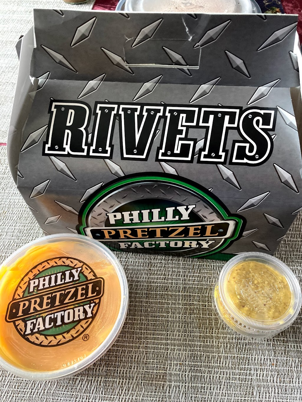 Philly Pretzel Factory | bakery | 309 U.S. 9, Bayville, NJ 08721, USA | 7322690303 OR +1 732-269-0303