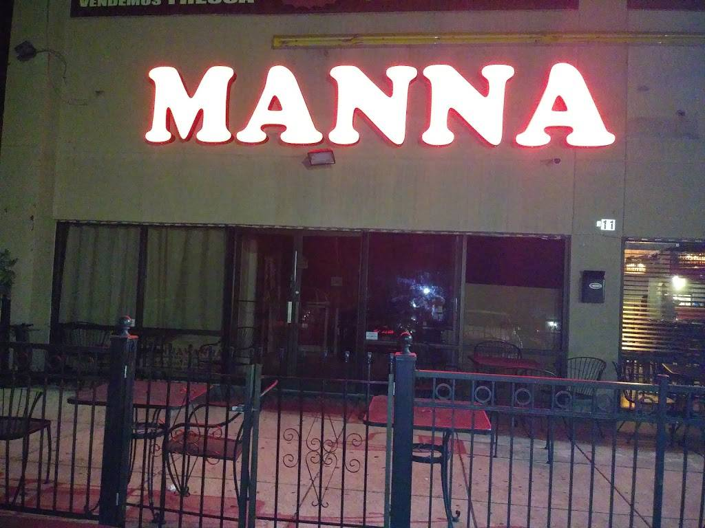 Manna Restaurant G11 La Union Mall University Blvd E