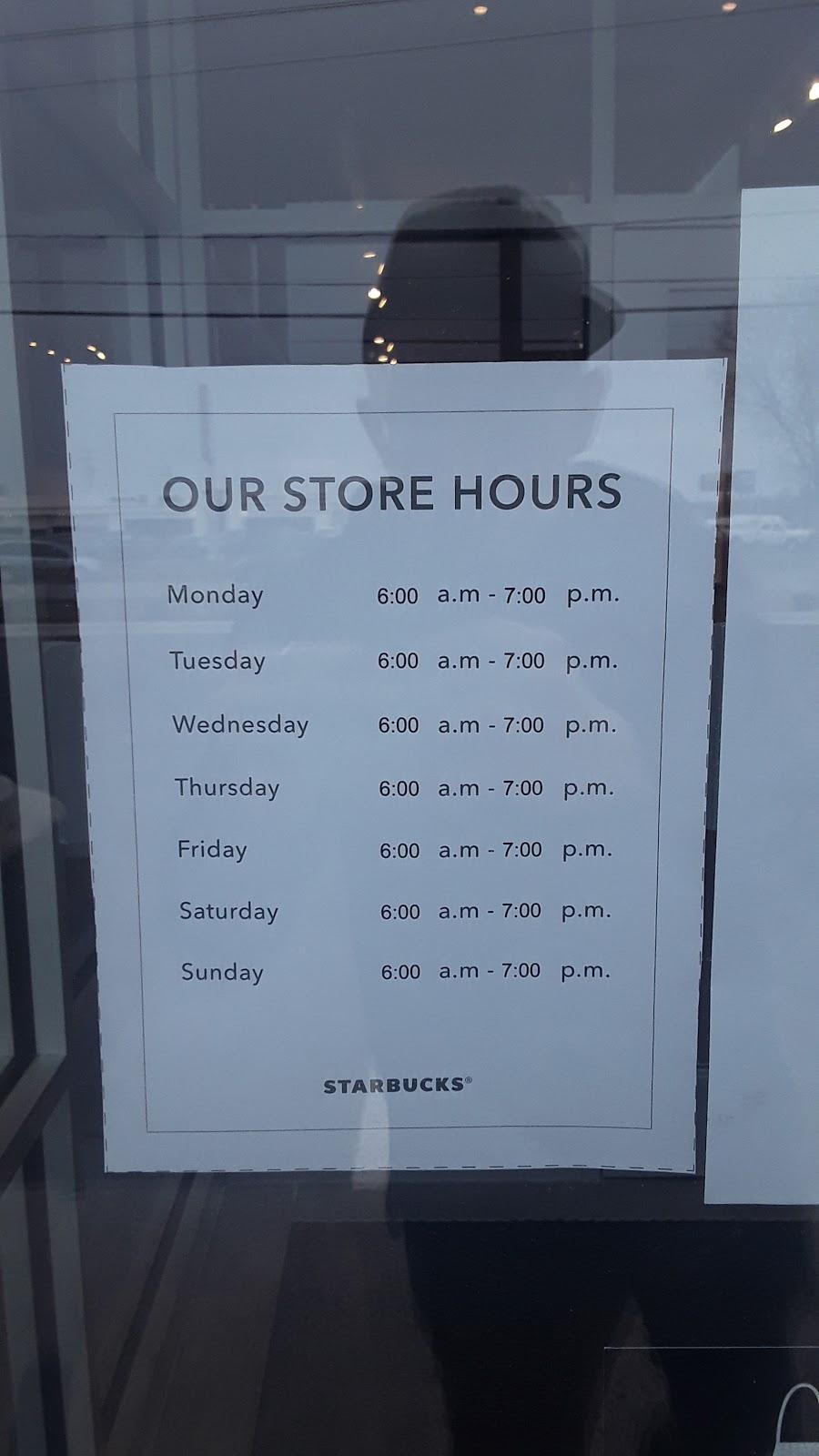 Starbucks   cafe   1175 M-89 A, Plainwell, MI 49080, USA   2698952090 OR +1 269-895-2090