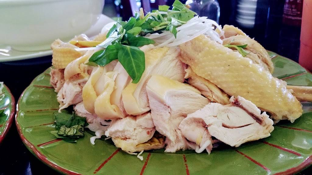 Cháo Đêm | restaurant | 9754 Garden Grove Blvd, Garden Grove, CA 92844, USA | 7143638897 OR +1 714-363-8897