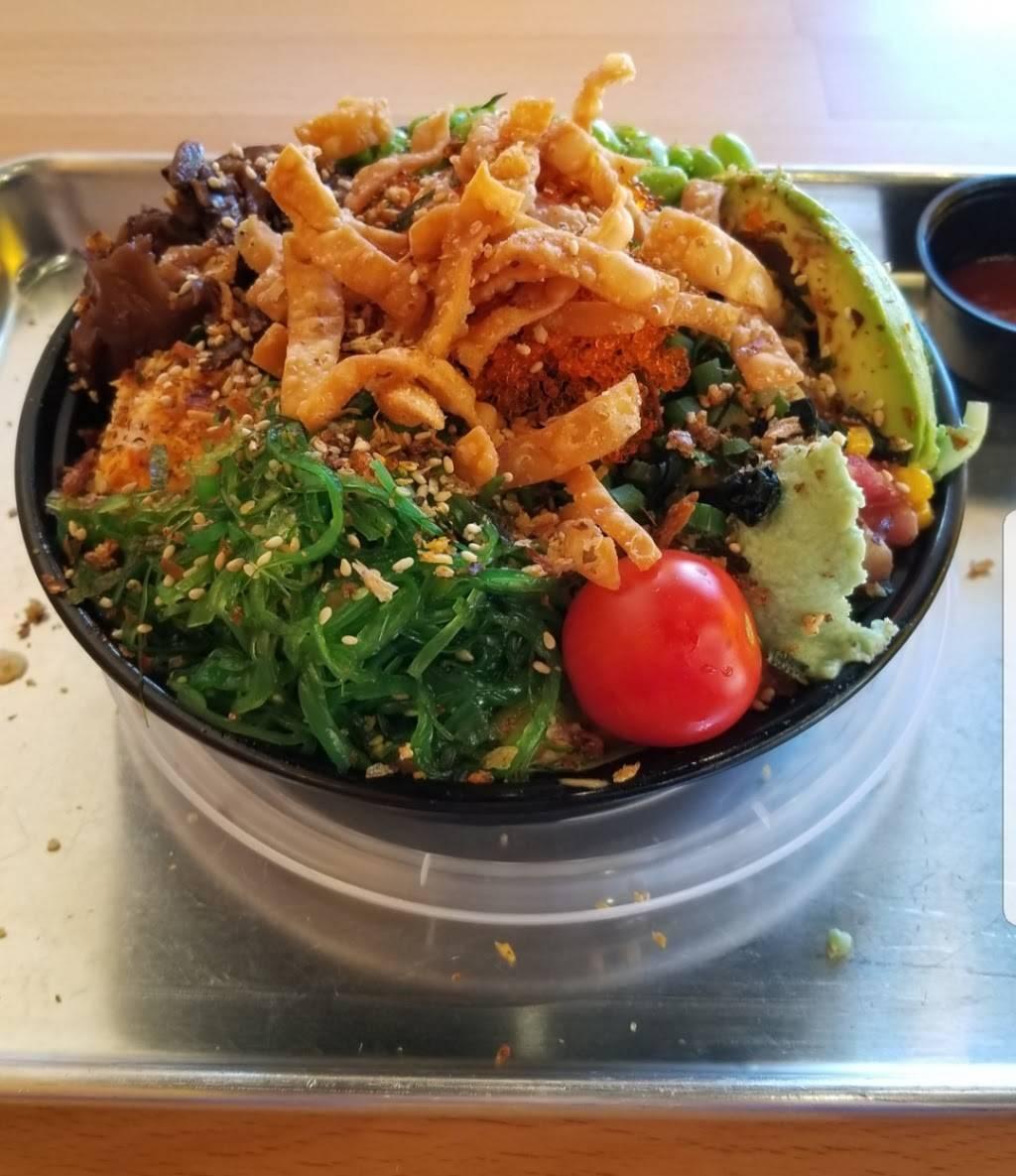 Poke Salad   restaurant   2680 5th St Ste C, Alameda, CA 94501, USA   5102178978 OR +1 510-217-8978