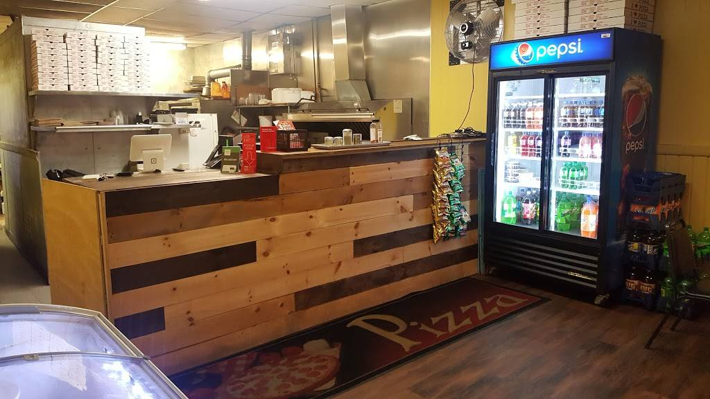 Lagos Island Pizza & Grille | meal delivery | 157 Long Ln A, Upper Darby, PA 19082, USA | 6103520850 OR +1 610-352-0850