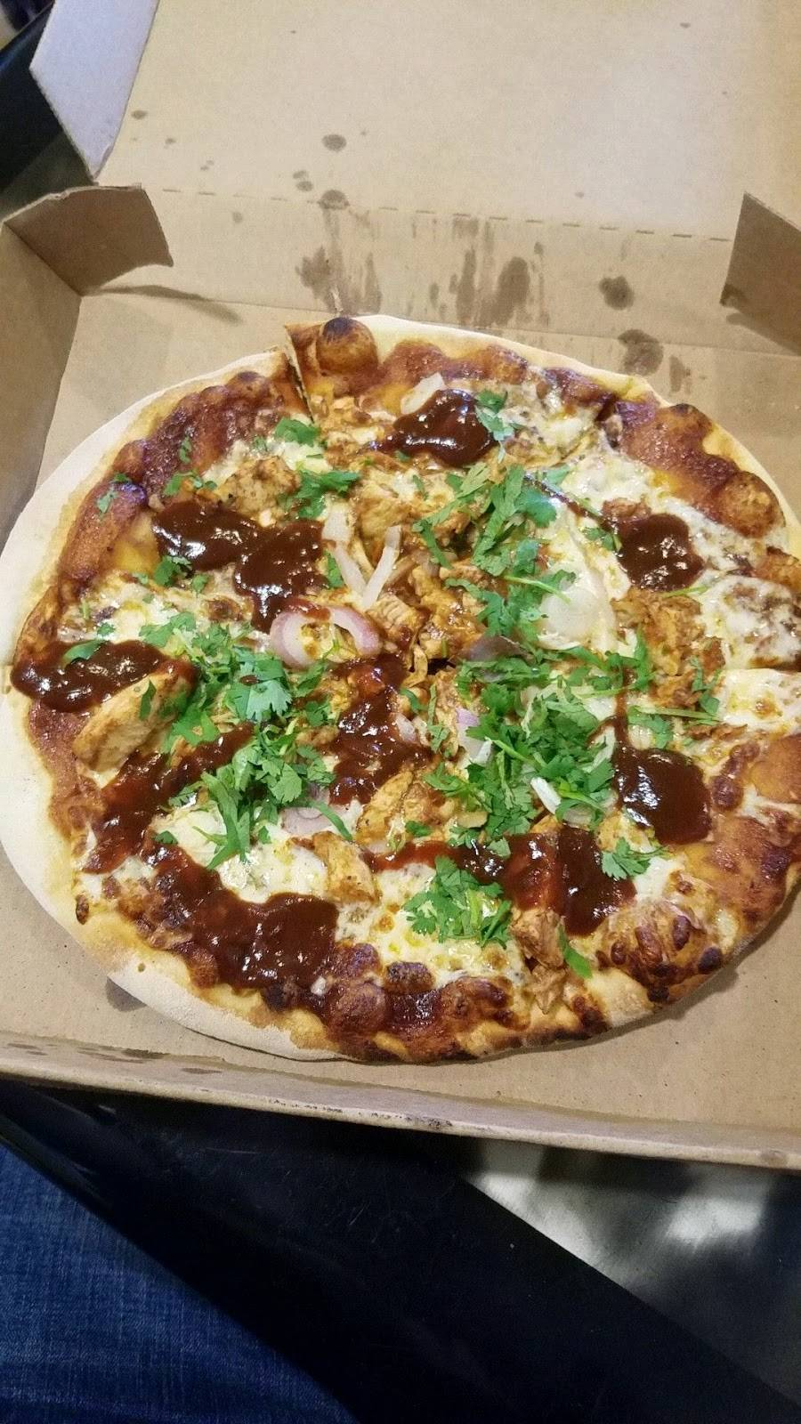 California Pizza Kitchen Restaurant 5501 Josh Birmingham