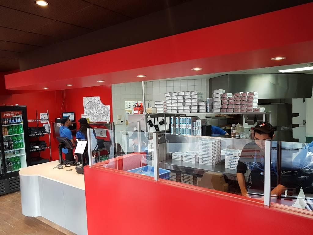 Dominos Pizza | meal delivery | 2673 Ch Ste-Foy, Québec, QC G1V 1V3, Canada | 4186505555 OR +1 418-650-5555