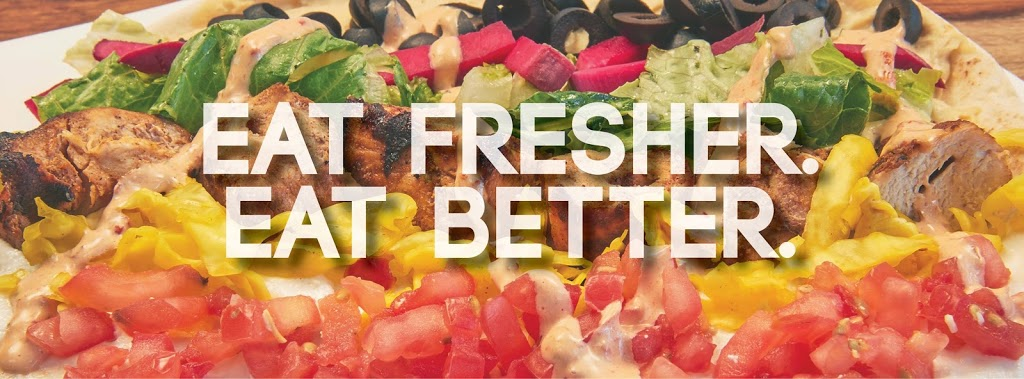 Pita Way - Commerce Mediterranean   restaurant   8400 Richardson Rd, Commerce Charter Twp, MI 48382, USA   2489635001 OR +1 248-963-5001
