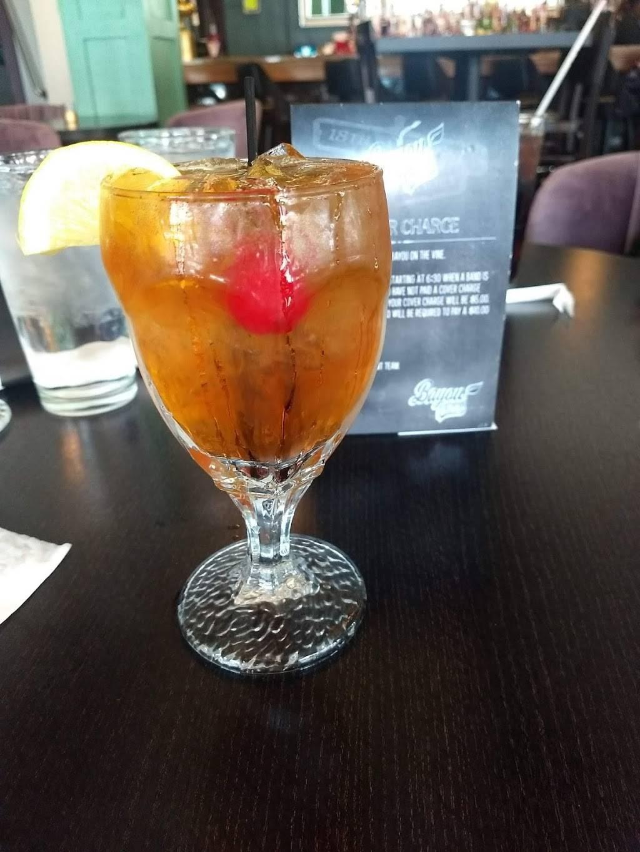 Gadsons Restaurant &Jazz Club | restaurant | 1601 E 18th St, Kansas City, MO 64108, USA | 8165997812 OR +1 816-599-7812