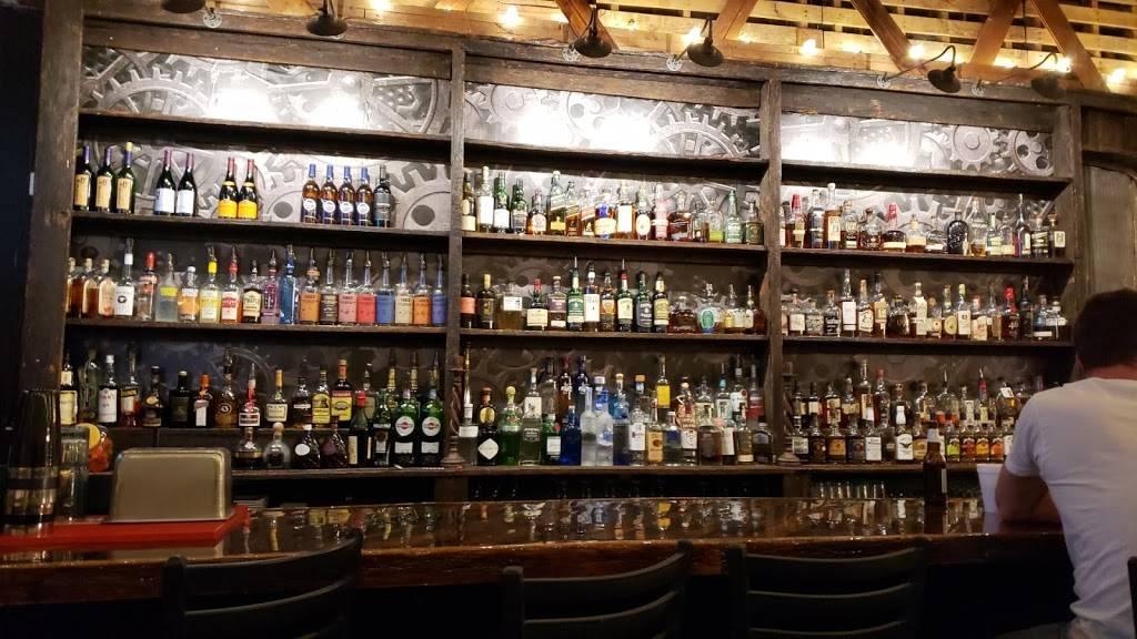 Bourbon Mill | restaurant | 4797 York Rd, New Oxford, PA 17350, USA | 7176248987 OR +1 717-624-8987