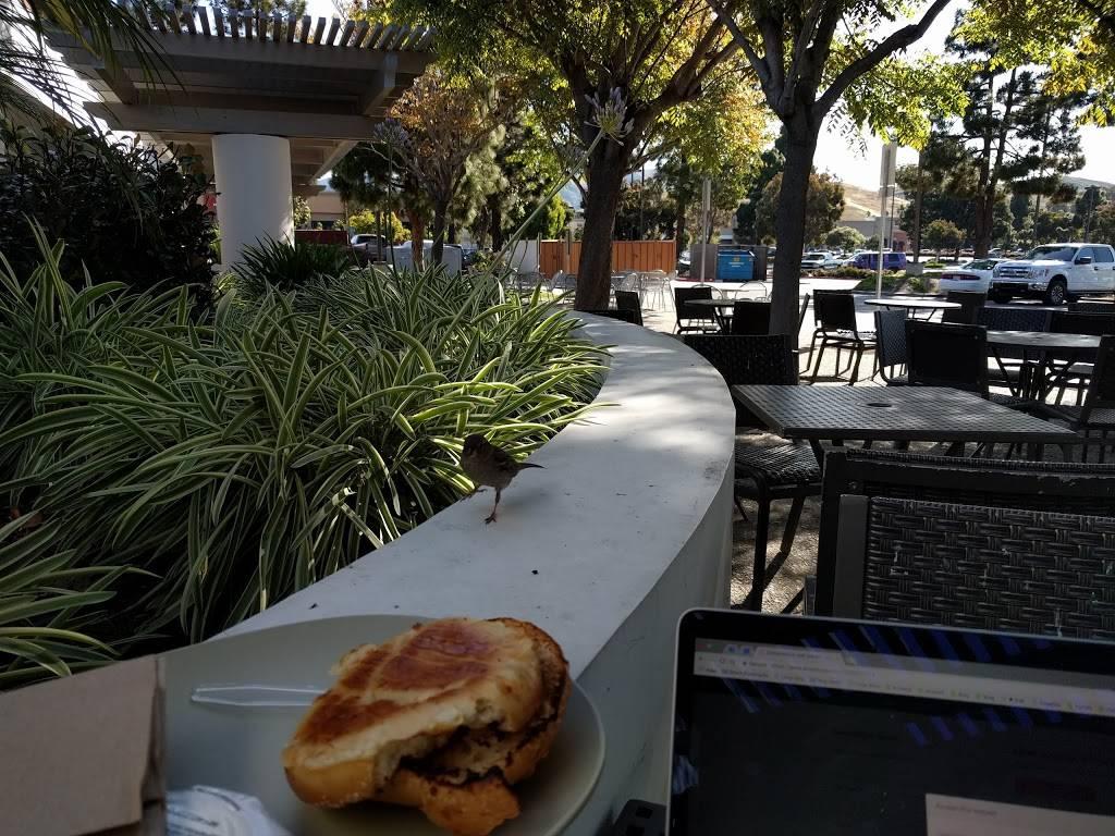 Panera Bread | cafe | 299 Madonna Rd, San Luis Obispo, CA 93405, USA | 8055471800 OR +1 805-547-1800