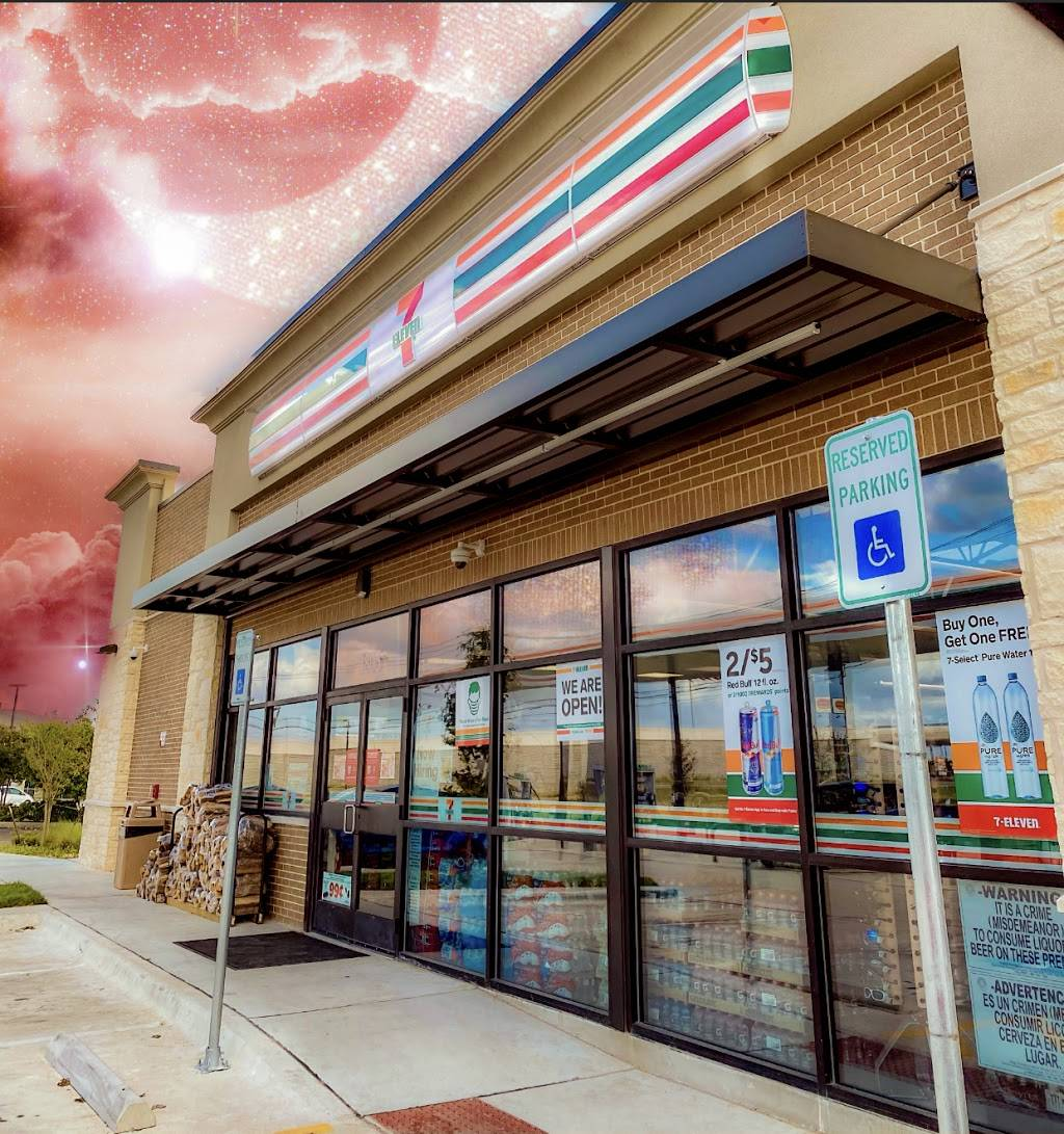 7-Eleven | bakery | 3805 S General Bruce Dr, Temple, TX 76502, USA | 2542312873 OR +1 254-231-2873